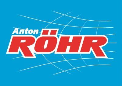 Logo Anton Röhr GmbH & Co. KG