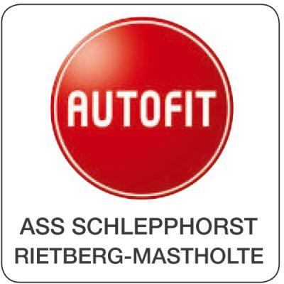 Logo ASS Auto-Service Schlepphorst
