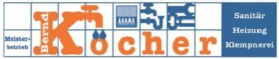 Logo B. Köcher GmbH & Co. KG