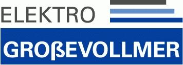 Logo Elektro-Großevollmer GmbH