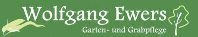 Logo Garten- und Grabpflege Wolfgang Ewers
