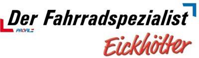 Logo PROFILE Eickhölter, Der Fahrradspezialist