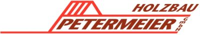 Logo Holzbau Petermeier GmbH