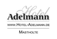 Logo Hotel Adelmann