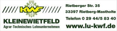 Logo Agrartechnisches Lohnunternehmen