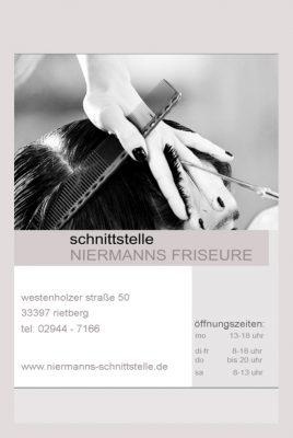 Logo Niermanns Schnittstelle