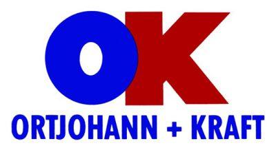 Logo Ortjohann & Kraft Werkzeug- u. Maschinenhandel GmbH