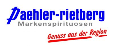 Logo Paehler-rietberg Markenspirituosen GmbH