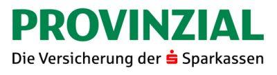 Logo Provinzial Versicherungen Petermeier